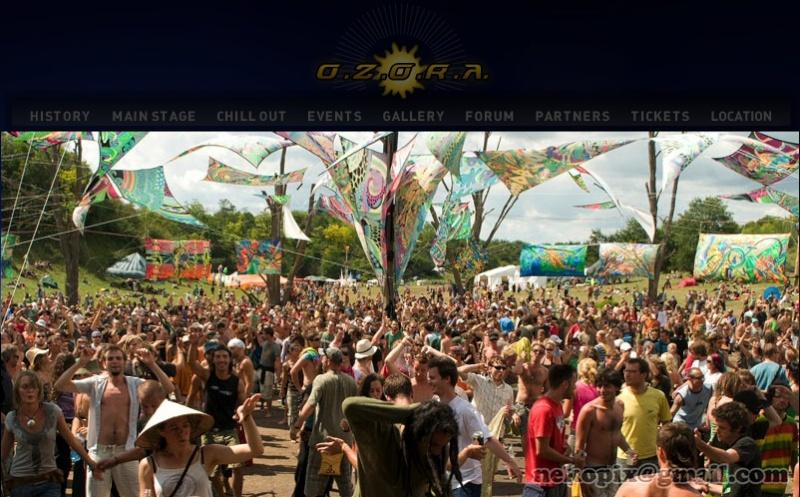 festival hongrie