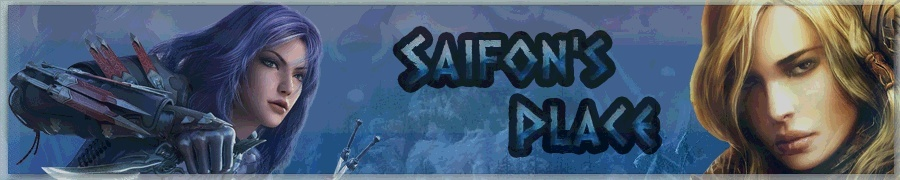 Saifon's Forum