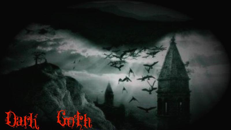 DARK & GOTH