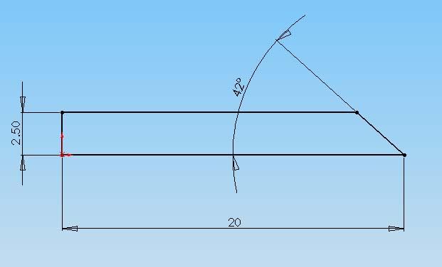 Angle d 39 affutage lame de rabo d gau - Affuter une lame de tondeuse ...