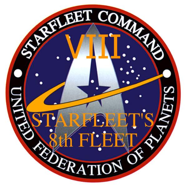 8th Fleet