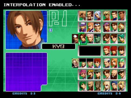 descargar kof 2002 super magic plus