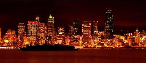 #Seattle-