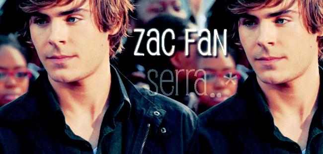 Zac Efron Fan Kulübü