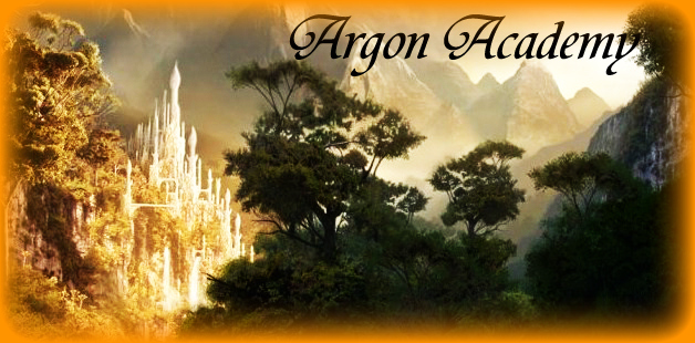 ARGON ACADEMY