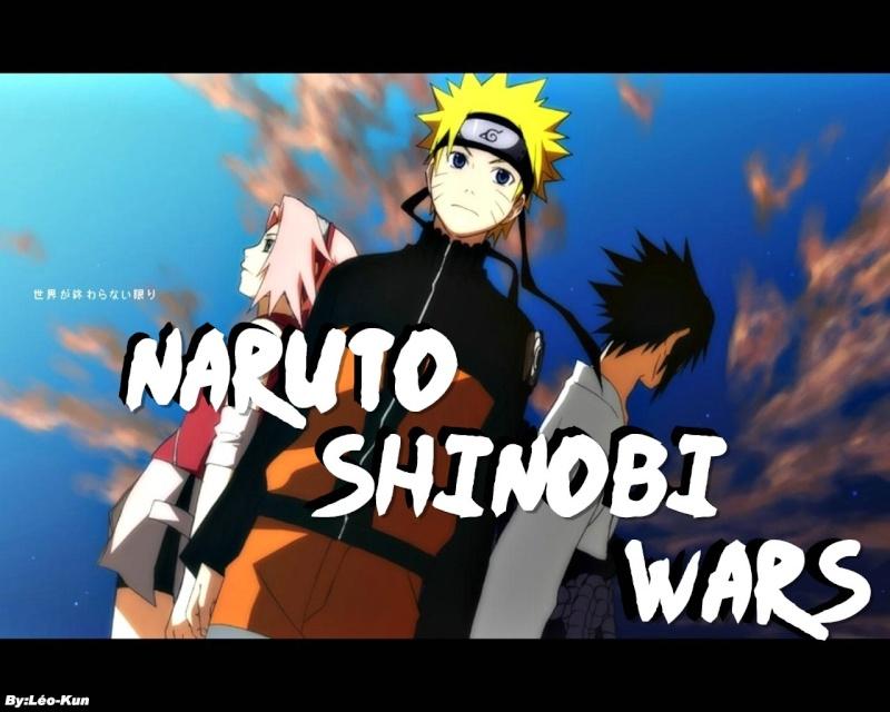 Naruto Shinobi Wars