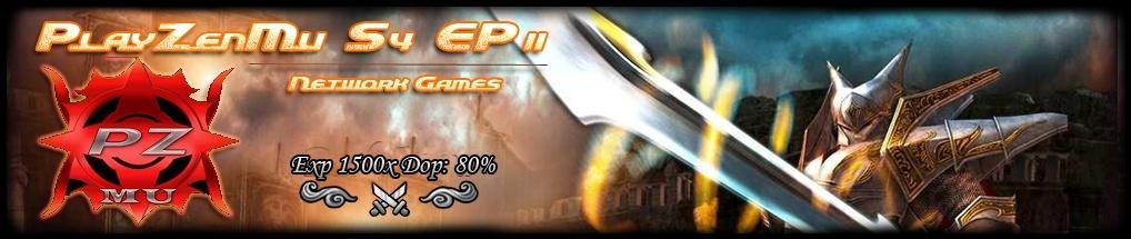 PlayZenMu Season 4  Ep II