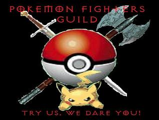 Pokemon Fighters Forums
