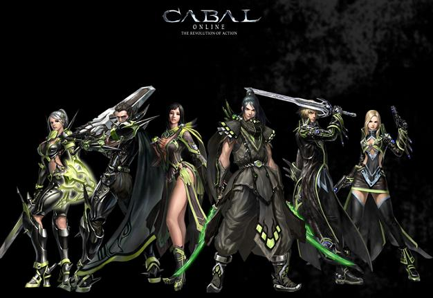 Cabal Online - SolariS Guild