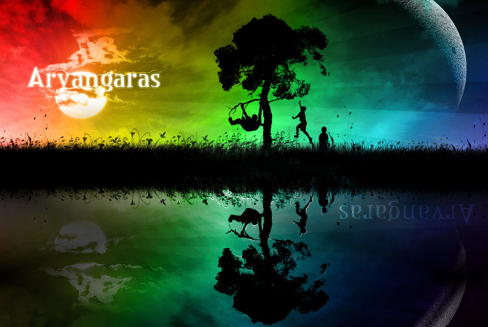 Arvangaras