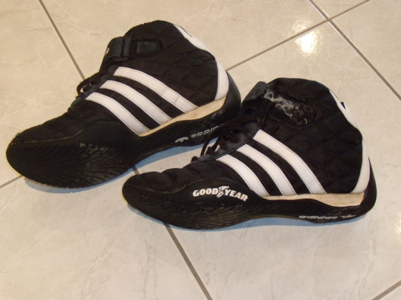 chaussures adidas goodyear