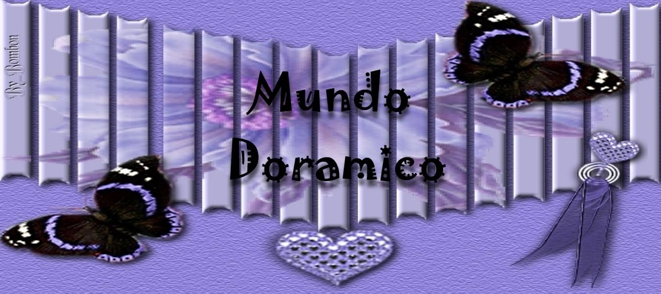 MUNDO DORAMICO