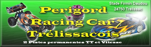 Périgord Racing Car Trélissacois
