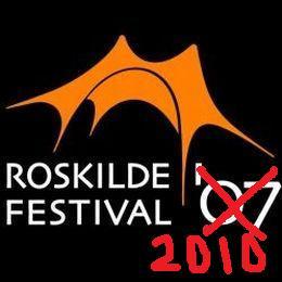 GlobalContact på Roskilde 2010