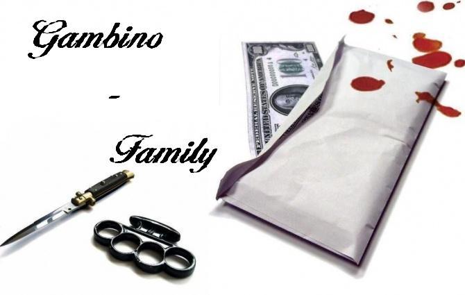 Gambino-Family