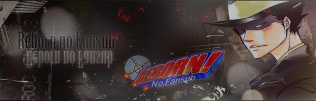 Reborn no Fansub