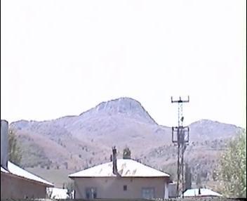 Sivas yıldızeli Danişment köyü