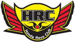 Honda Revo Club