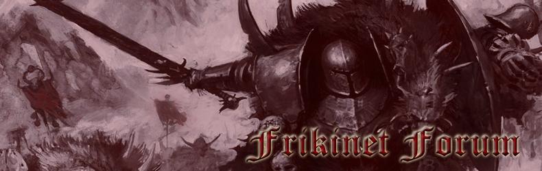 Frikinet Forum